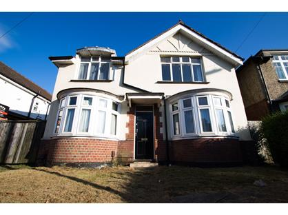 5 Bed Detached House, Burgess Road, SO16