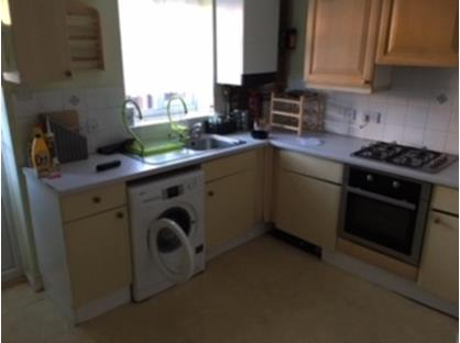 2 Bed Terraced House, Wanderer Drive, IG11