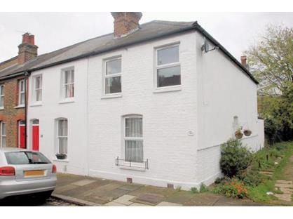 2 Bed End Terrace, Mooreland Road, BR1