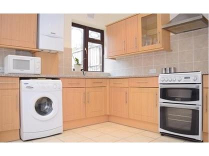 3 Bed Terraced House, Reigate Road, IG3