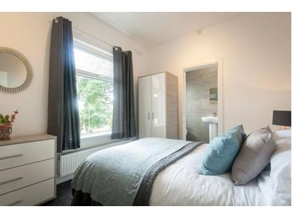 Room in a Shared House, Dominic Street, ST4