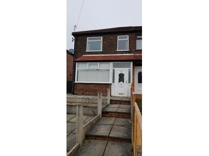 2 Bed Semi-Detached House, Wavertree Road, M9