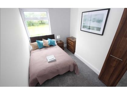 Room in a Shared House, Albert Road, BL4