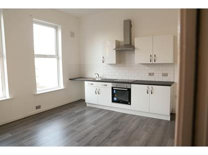1 Bed Flat, Crosby Road South, L21