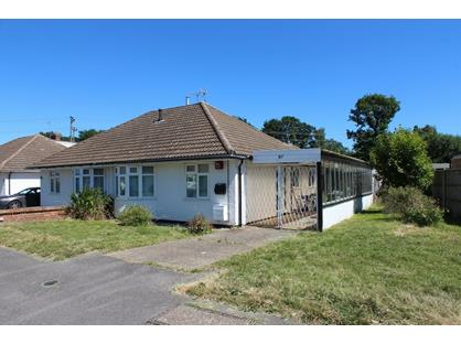 2 Bed Bungalow, Warrington Road, TN12