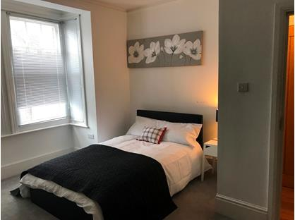 Room in a Shared Flat, Valencia Road, BN11