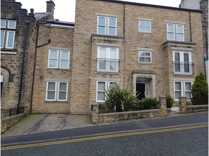 2 Bed Flat, Court 44 Commercial Street, HG1