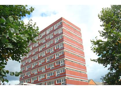 1 Bed Flat, Park View, SO14