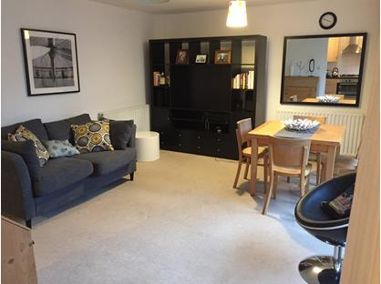 2 Bed Flat, Athlone Street, NW5