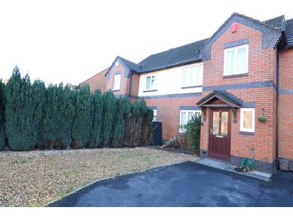 3 Bed Semi-Detached House, Huntsmead Close, CF14