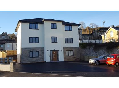 1 Bed Flat, Stamford View Apartments, CH8