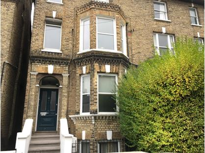 3 Bed Flat, Endlesham Rd, SW12