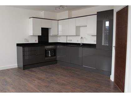 2 Bed Flat, The Bronze Works, SE26