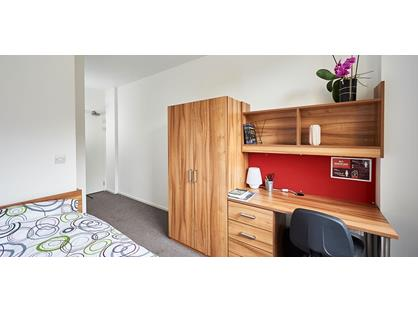 Room in a Shared Flat, Aston House, CB1