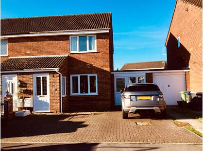 3 Bed Semi-Detached House, Brecon Close, SN12