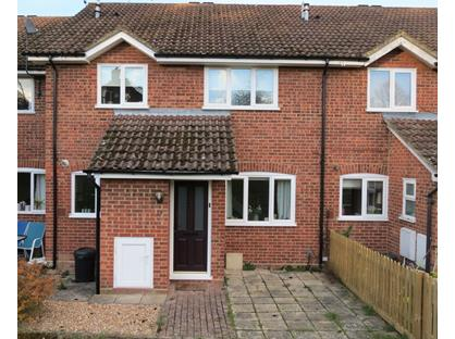 2 Bed Terraced House, Cumberland Way, RG41