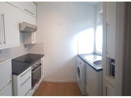 1 Bed Flat, Coleman Court, SW18