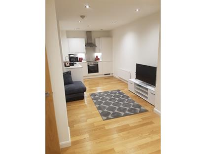 1 Bed Flat, Emerald House, CR0