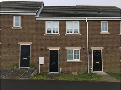 2 Bed Terraced House, Finchale View, DH4