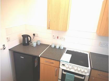1 Bed Flat, Ayresome Way, DL1