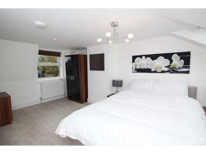 Room in a Shared House, Ashvale Road, SW17