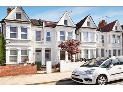 3 Bed Flat, Vaughan Road, HA1