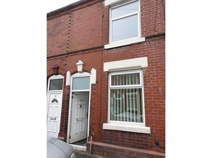 2 Bed Terraced House, Hawthorn Street, M34