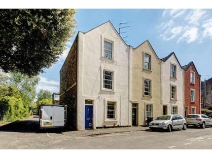 1 Bed Flat, Clifton, BS8