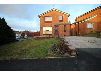 3 Bed Detached House, Quebec Road, BB2