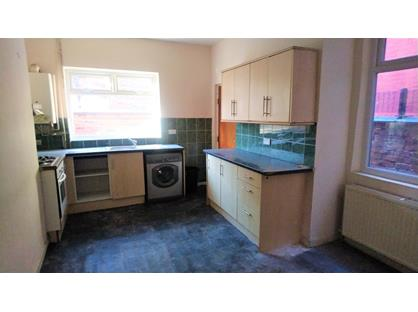 Room in a Shared House, Great Cheetham Street East, M7