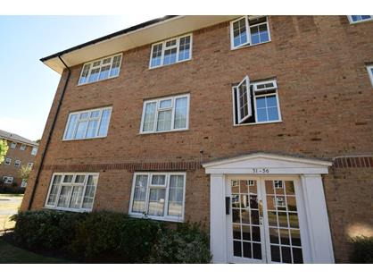 2 Bed Flat, Marian Court, SM1