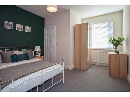 Room in a Shared House, Sherbrook Terrace, NG5