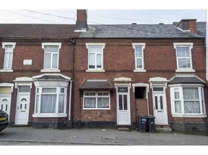 2 Bed Terraced House, Bank Street, DY5