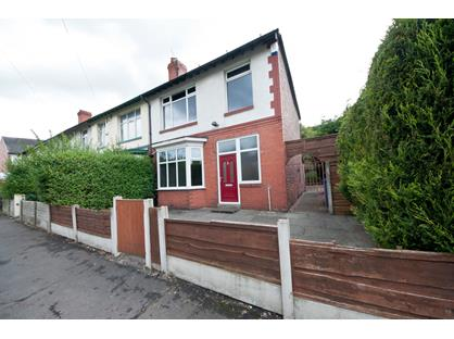 4 Bed Terraced House, Kinross Road, M14