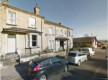 3 Bed Terraced House, Charnwood Rd, BD2