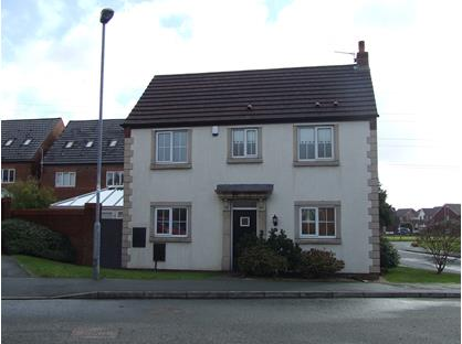 3 Bed Detached House, Yoxall Drive, L33