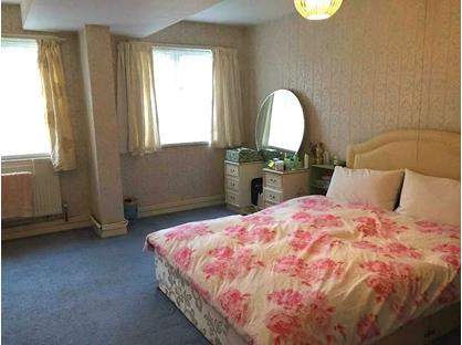 Room in a Shared Flat, Benhill Wood Road, SM1