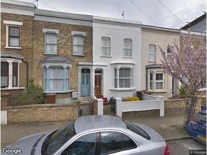 4 Bed Flat, Blurton Road, E5