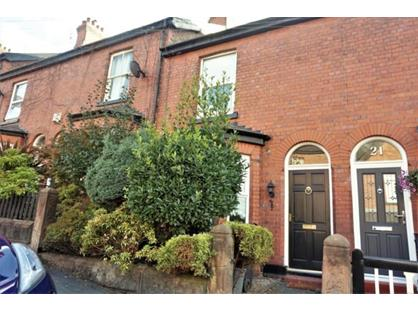 2 Bed Terraced House, Sydney Street, CW8