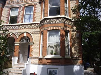 1 Bed Flat, Mayfield Road, M16