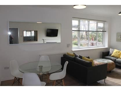 3 Bed Flat, Abbott House, SW12