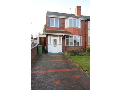 3 Bed Semi-Detached House, Careless Green, DY9