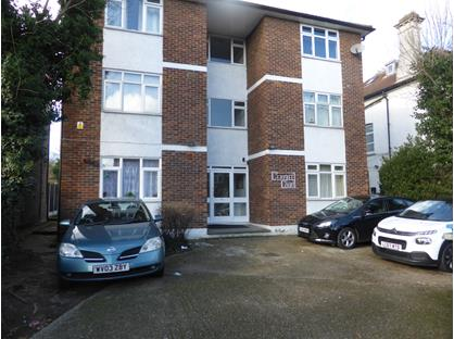 1 Bed Flat, Palmerston Road, N22