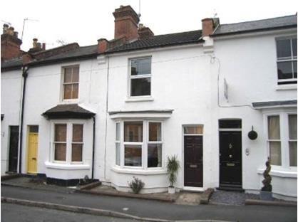 2 Bed Terraced House, Norfolk Street, CV32