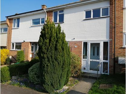 3 Bed Terraced House, Newbury, RG14