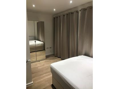 Room in a Shared House, London, E16