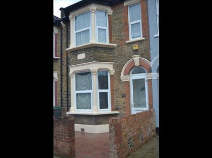 3 Bed Terraced House, Chalgrove Road, N17