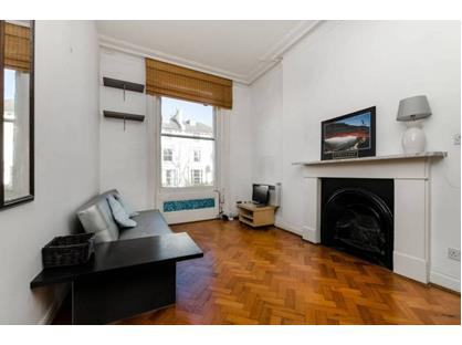 1 Bed Flat, Chalk Farm, NW3