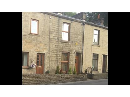 2 Bed Terraced House, Burnley Road East, BB4