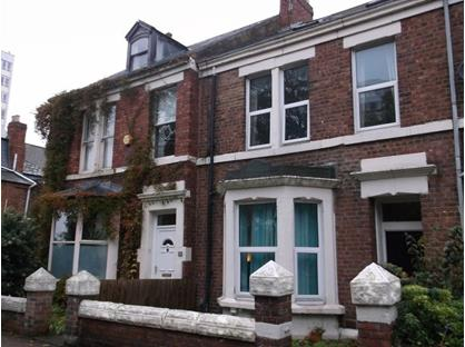 5 Bed Terraced House, Heaton Grove, NE6